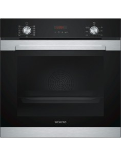 SIEMENS HB374ABS0J IQ300 Four Encastrable Inox