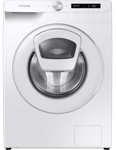 Lave Linge Frontal SAMSUNG WW80T554DTWS3