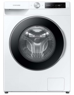 Lave Linge Frontal SAMSUNG WW80T634DLES3