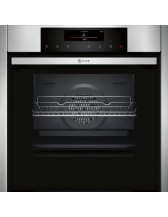 NEFF B56VT62N0 N90 Four Encastrable Inox